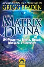 La Matrix Divina Book Cover