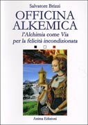 Officina Alkemica Book Cover