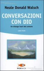 Conversazioni con Dio Book Cover