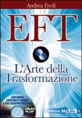 EFT - L'Arte della Trasformazione (con DVD allegato) Book Cover
