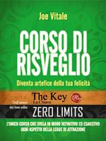 Corso di Risveglio Book Cover