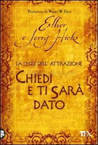 Chiedi e ti Sarà Dato Book Cover