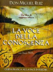 La Voce della Conoscenza Book Cover