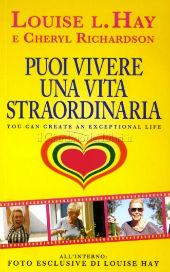 Puoi Vivere una Vita Straordinaria! Book Cover