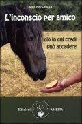 L'Inconscio per Amico Book Cover