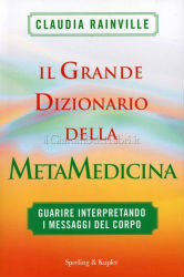 Il Grande Dizionario della Metamedicina Book Cover