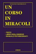 Un Corso in Miracoli Book Cover