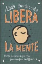 Libera la Mente Book Cover