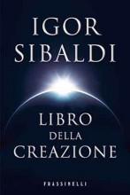 Libro della Creazione Book Cover