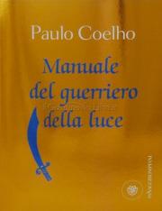 Manuale del Guerriero della Luce Book Cover
