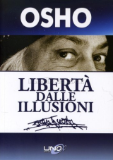 Libertà dalle illusioni Book Cover