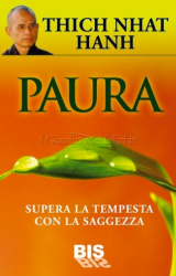 Paura Book Cover
