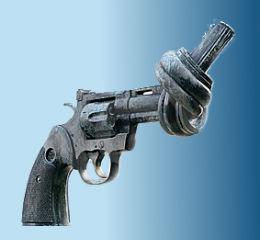 pistola nodo