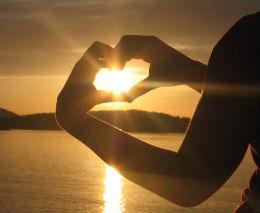 Legge di Attrazione e Amore Incondizionato