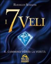 I Sette Veli Book Cover