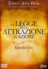 La Legge di Attrazione in Azione Book Cover
