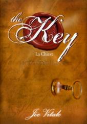 The Key - La Chiave Book Cover