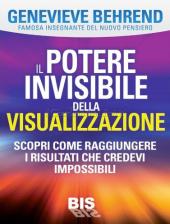 Il Potere Invisibile della Visualizzazione Book Cover