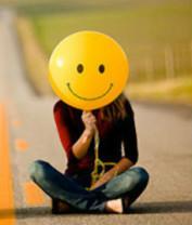 sarò felice solo quando