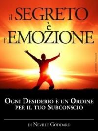 Il Segreto è l'Emozione Book Cover