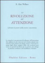 La Rivoluzione dell'Attenzione Book Cover
