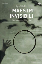 I Maestri Invisibili Book Cover