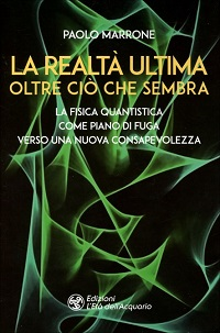 La Realtà Ultima Book Cover