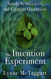 The Intention Experiment Book Cover