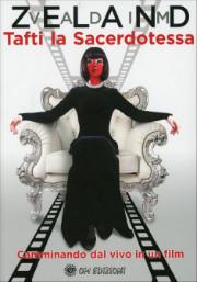 Tafti la Sacerdotessa Book Cover