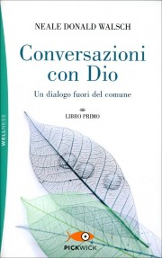 Conversazioni con Dio vol.1 Book Cover
